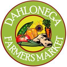 Dahlonega Farmers Market Logo